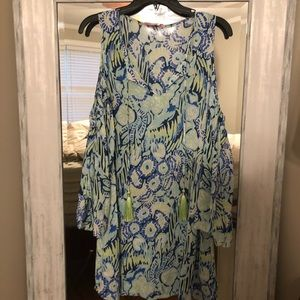 Lilly Pulitzer Alana dress, size small